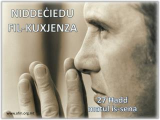 27  Ħadd matul is-sena