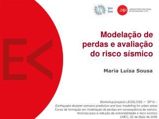Maria Luísa Sousa