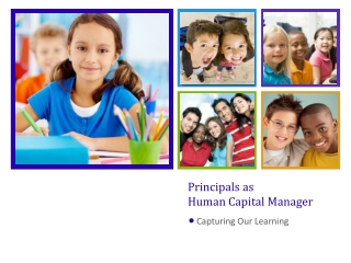 Time-Management Practices and School Principals
