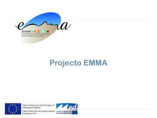Projecto EMMA