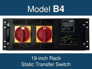 Model B4