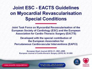 Joint-ESC-EACTS-slides-Special-conditions-Myocardial-Revascularisation