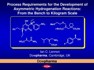 Process Requirements for the Development of Asymmetric Hydrogenation Reactions: