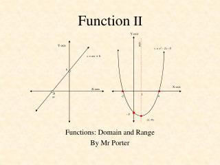 Function  II