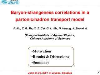 Baryon-strangeness correlations in a partonic/hadron transport model