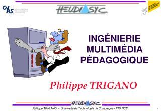 Philippe TRIGANO