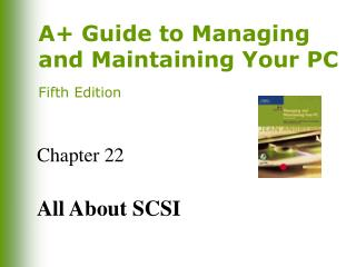 All About SCSI