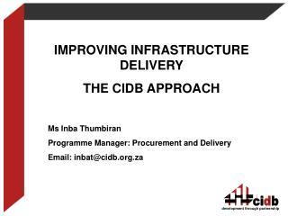 development through partnership