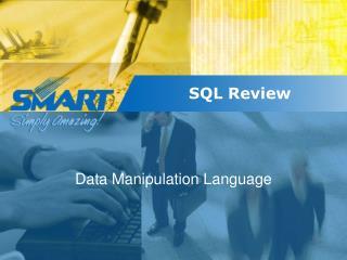 SQL Review