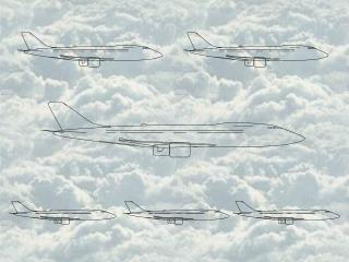 Telekomunikacijski sistemi v letalstvu