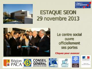 ESTAQUE SEON 29 novembre 2013