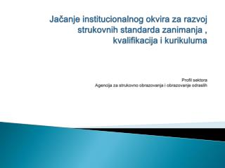 Koliko je jak sektor PPiV u hrvatskom gospodarstvu?