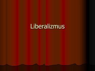 Liberali z mus
