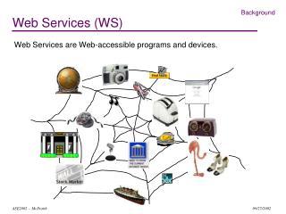 Web Services (WS)