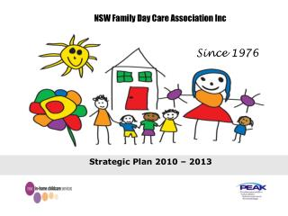 NSW Family Day Care Association Inc