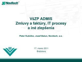 17. marec 2011 Bratislava
