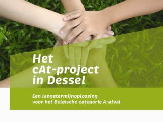 Wat is het cAt-project?