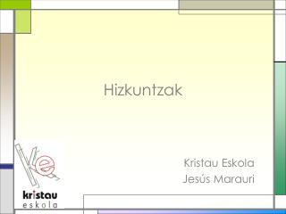 Hizkuntzak