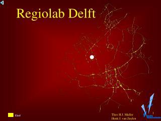 Regiolab Delft