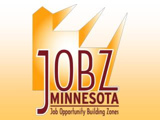 Ed Hodder Economic Analyst, Analysis and Evaluation MN Department of Employment and Economic Development