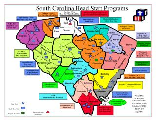East Coast Migrant  Head Start