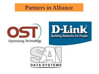 Partners in Alliance