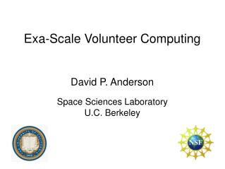 Exa-Scale Volunteer Computing