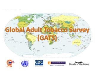 Global Adult Tobacco Survey  (GATS)