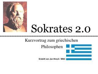 Sokrates 2.0