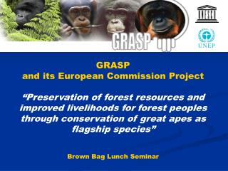 GRASP  and its European Commission Project