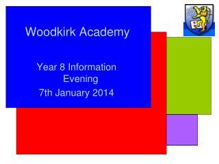 Woodkirk Academy