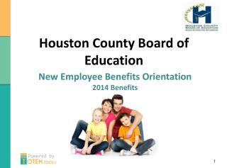 Houston County Board of Education