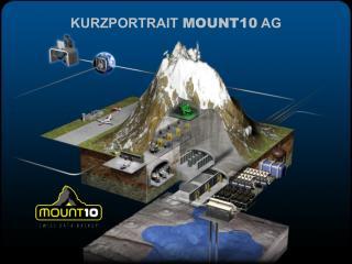 KURZPORTRAIT  MOUNT10  AG