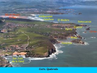Costa Quebrada
