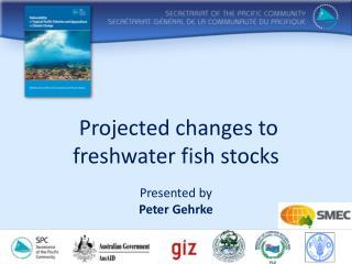 Presented by Peter Gehrke