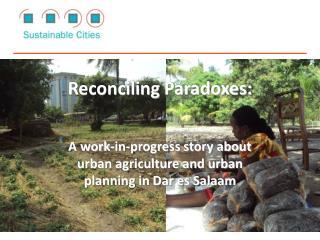 Reconciling Paradoxes: