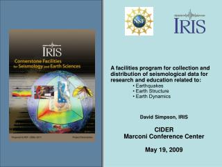 IRIS Mission