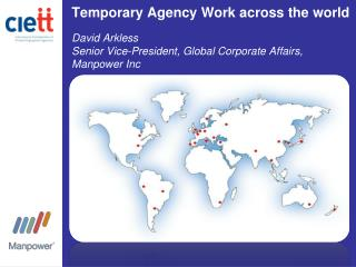 Ciett at a glance