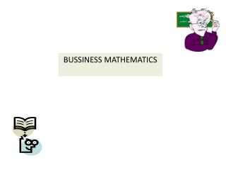 BUSSINESS MATHEMATICS
