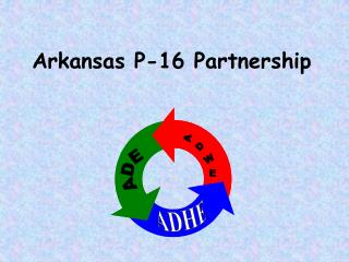 Arkansas P-16 Partnership