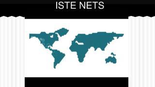 ISTE NETS
