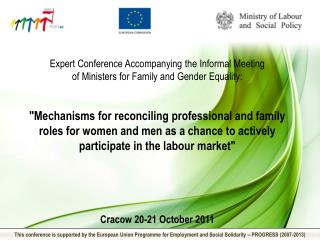 This programme is implemented by the European Commission.  It was established