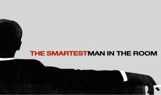 The Smartest Man in The Room