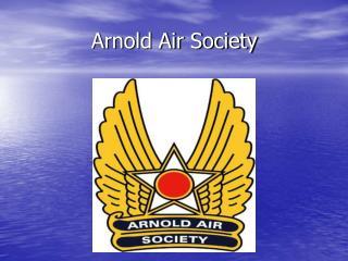 Arnold Air Society