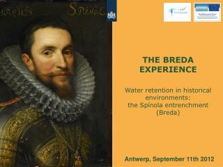 THE BREDA EXPERIENCE