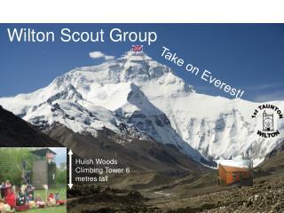 Wilton Scout Group