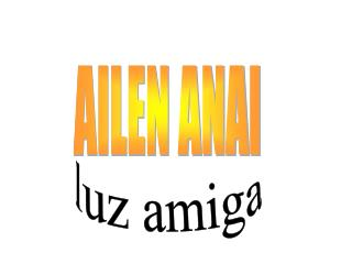 AILEN ANAI