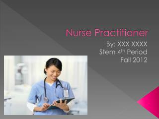 critical thinking nurse practitioner To apply for the advanced practice nurse practitioner position in the university of   commended by management for excellent delegation, critical thinking and.