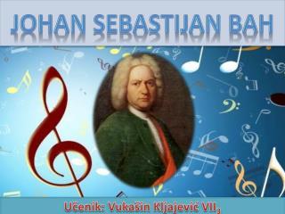 Johan Sebastijan Bah