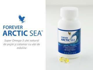 Super Omega-3 ulei  natural   de pe ş te  ş i calamar cu ulei de m ăsline
